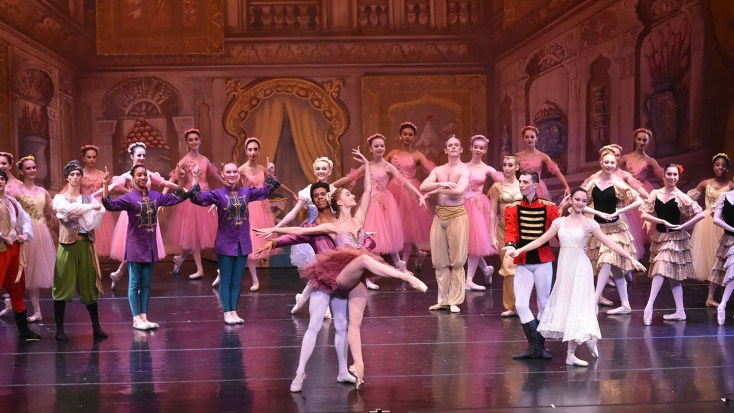 Boca Ballet Theatre's 'The Nutcracker'
