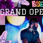 Grand opening of BaseCamp at Magic City Innovation District