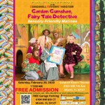 Free and cheap events at Fantasy Theatre Factory