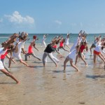 Care for a dance? National Water Dance invites you to join the fun virtually