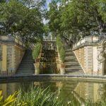 Vizcaya offers volunteer opportunities in the gardens