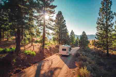 RV camping Florida