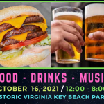 Vegan Block Party: Exclusive discount code for Miami On The Cheap readers