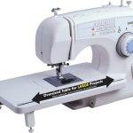 Maquina De Costura Domestica Para Quilt Brother XL3750 1