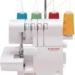 Maquina de Costura Ultralock 14SH654 110V – Singer