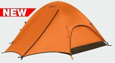 Barraca Camping Eureka – 2 Pessoas 4 Estações High Top Linha