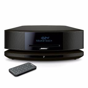 Bose Wave Soundtouch Music System Iv- Espresso PRETA