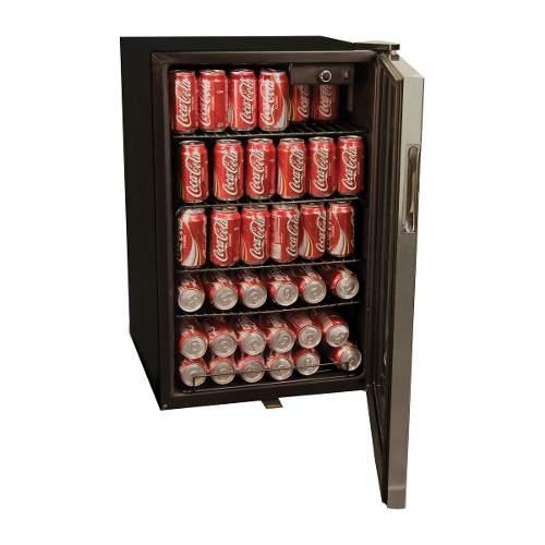 Frigobar ( Beverage Center ) Haier Hbcn05fvs 1502