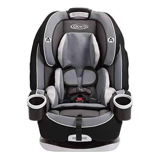 Cadeirinha Para Carro Graco 4ever All-in-one Conversível Cor Cameron3