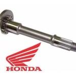 Eixo Balanceiro Original Honda CRF 250R 13420-KRN-A10