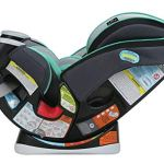 Graco 4ever 4-in-1 Convertible Car Seat, Basin3