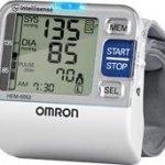 Medidor de Pressão Omron Bp652 Série 7 Monitor De Presión Arterial De Brazo (LIVRE DE TAXAS ALFANDEGÁRIAS)