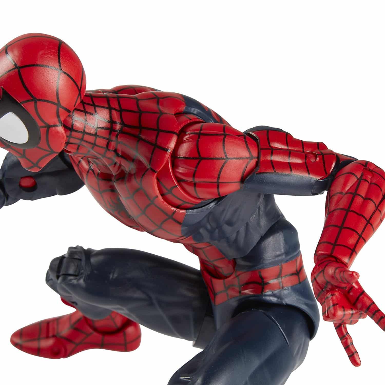 Boneco Marvel Legends Series 31cm Spider-Man Homem Aranha