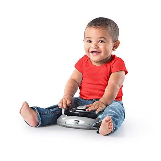 Andador 3 em 1 Ford-150 Bright Starts 3 Ways to Play Adjustable Portable Baby Walker5