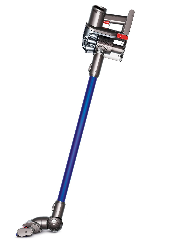 Aspirador Vertical Dyson DC40 Multi Floor Upright Vacuum Cleaner