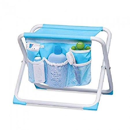 Assento e organizador de banheira de Summer Infant