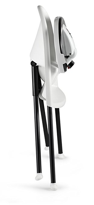 BABYBJORN High Chair – White 4