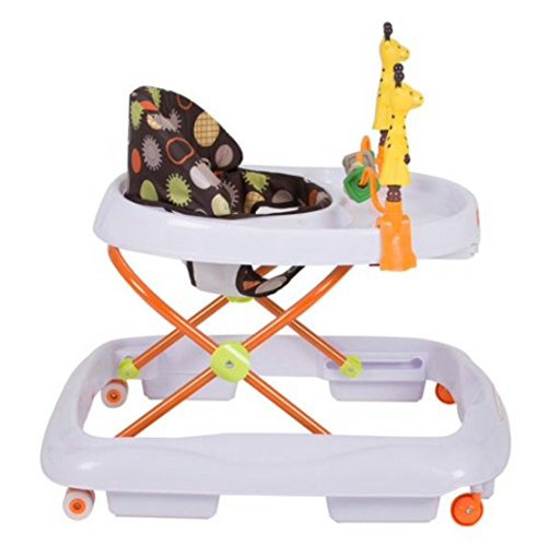 Baby Trend Walker, Safari Kingdom 2