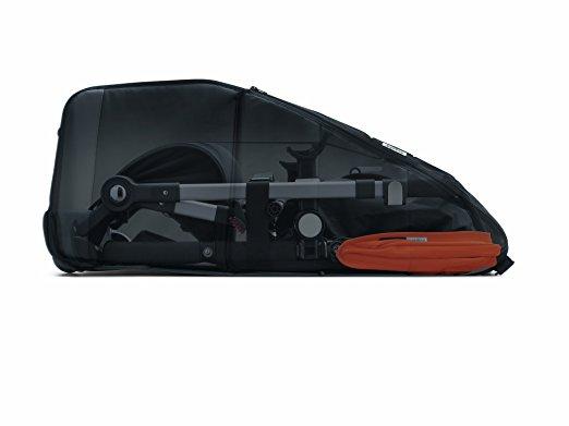 Bolsa de Viagem Bugaboo Comfort Transport Bag, Black3