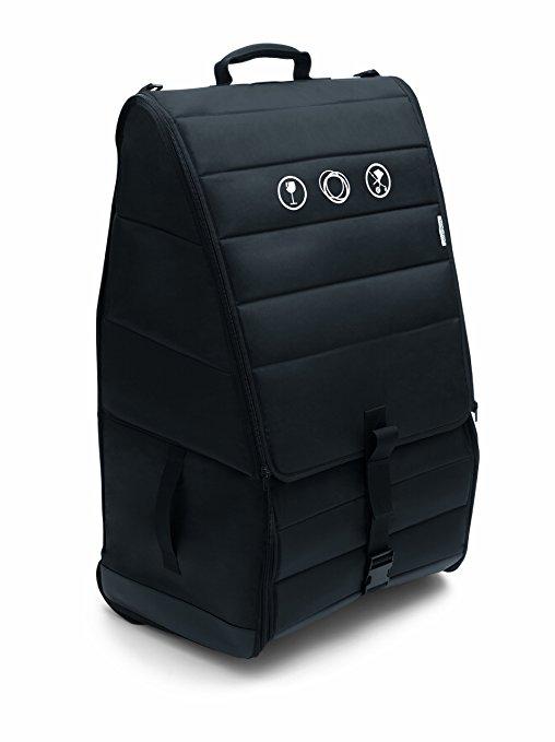 Bolsa de Viagem Bugaboo Comfort Transport Bag, Black5