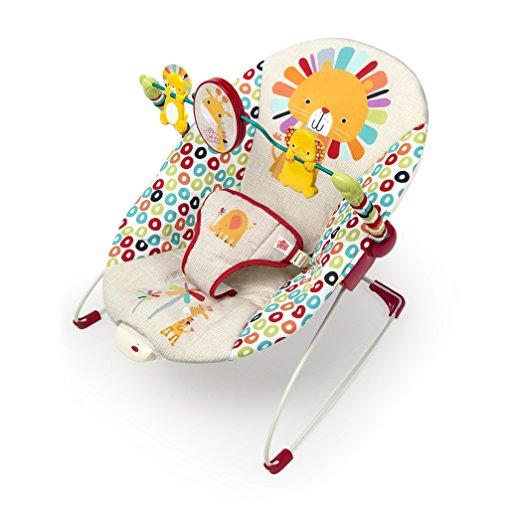 Bright Starts Playful Pinwheels Bouncer
