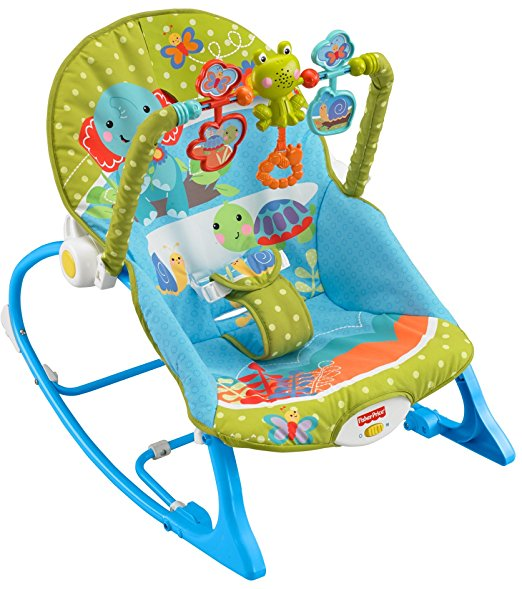 Cadeira-Balanço-Minha-Infância-Fisher-Price-Green-with-Blue-BGB00