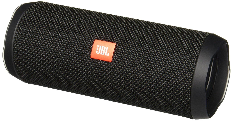 Caixinha de som à prova de água JBL FLIP 4 Flip4 Portable Bluetooth Speaker