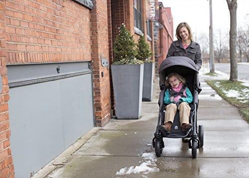 Carrinho Para Crianças Especiais Tomato EIO Push Chair 2