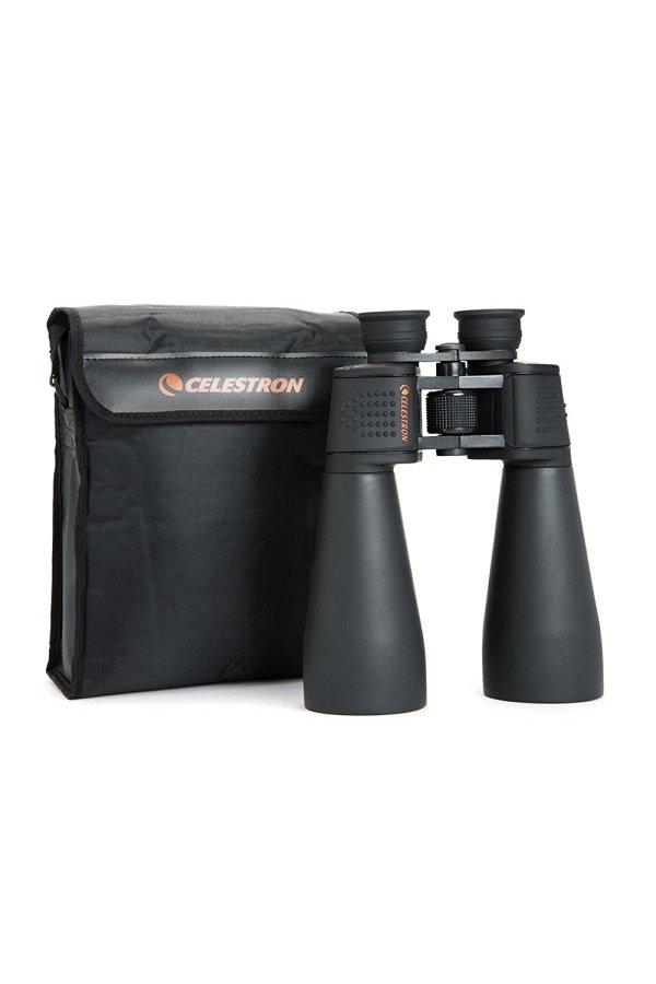 Celestron 71008 SkyMaster 25×70 Binoculars (Black)6