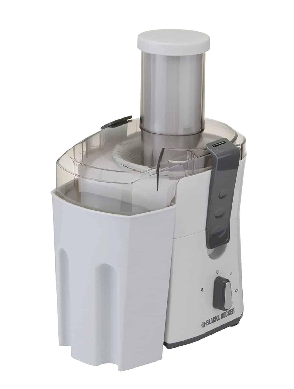Centrifuga, Moedor e Liquidificador 4 em 1 Black & Decker JBGM600 220v