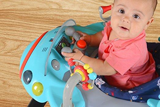 Creative Baby Astro Walker, One Size 6
