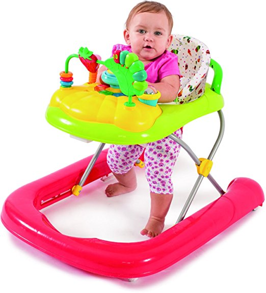 Creative Baby The Very Hungry Caterpillar 2-in-1 Walker 6