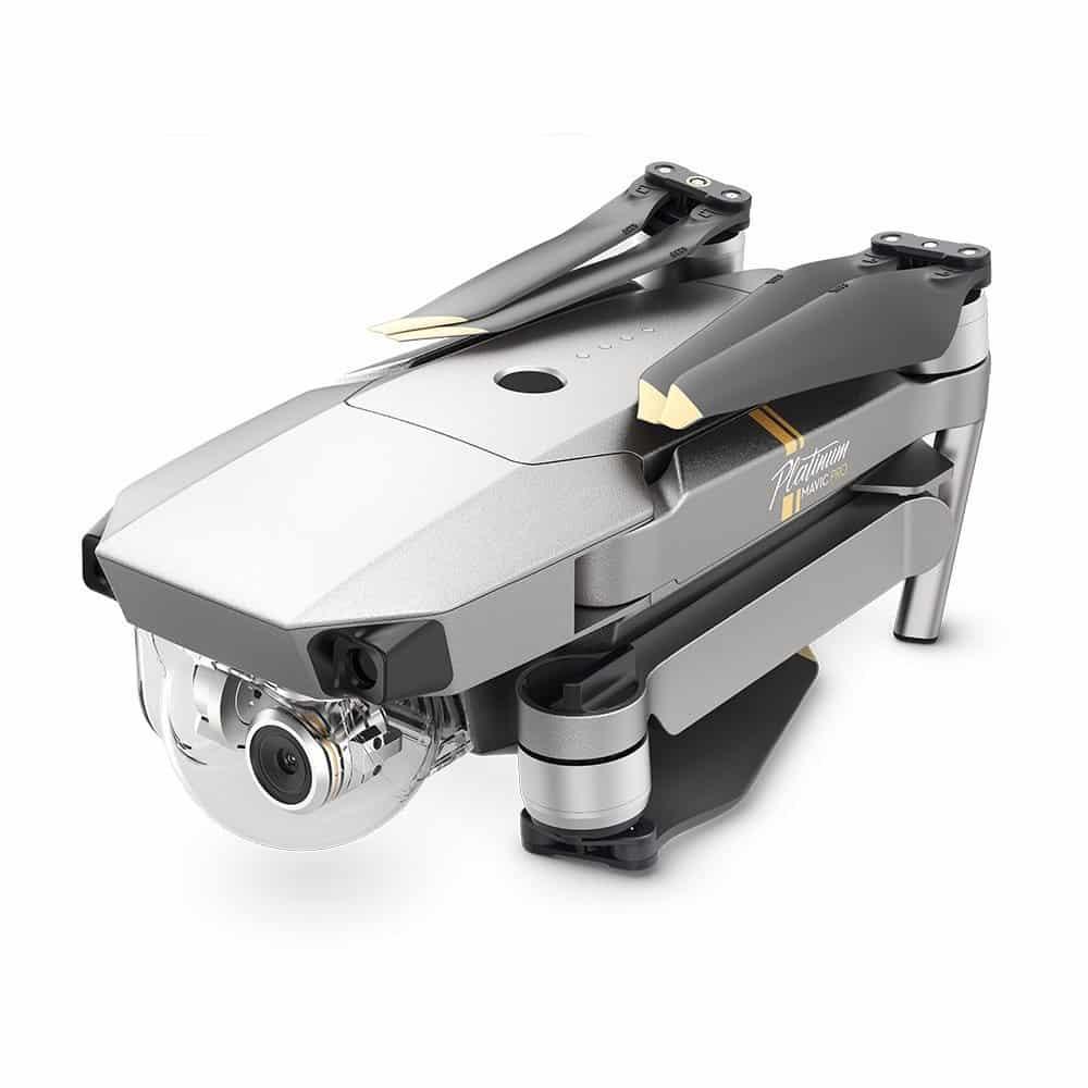 DRONE MAVIC PRO COMBO BY DJI