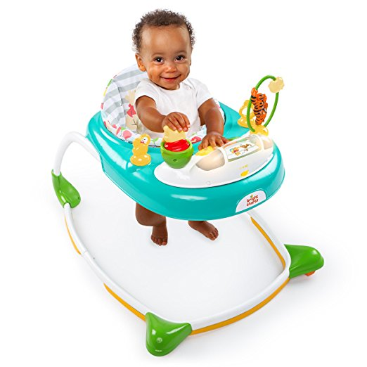 Disney Baby Winnie the Pooh Happy As Can Bee Walker from Bright Starts 2