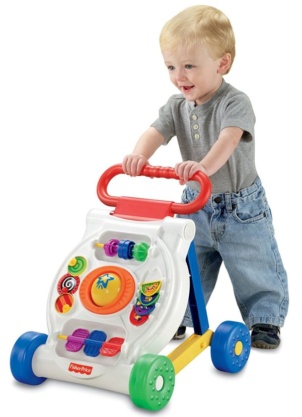 Fisher-Price Bright Beginnings Activity Walker2