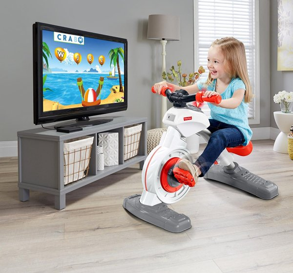 Fisher-Price Think & Learn Smart Cycle3