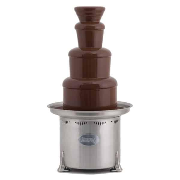 Fonte de Chocolate THE MONTEZUMA 87cm Commercial 9 kilos 1