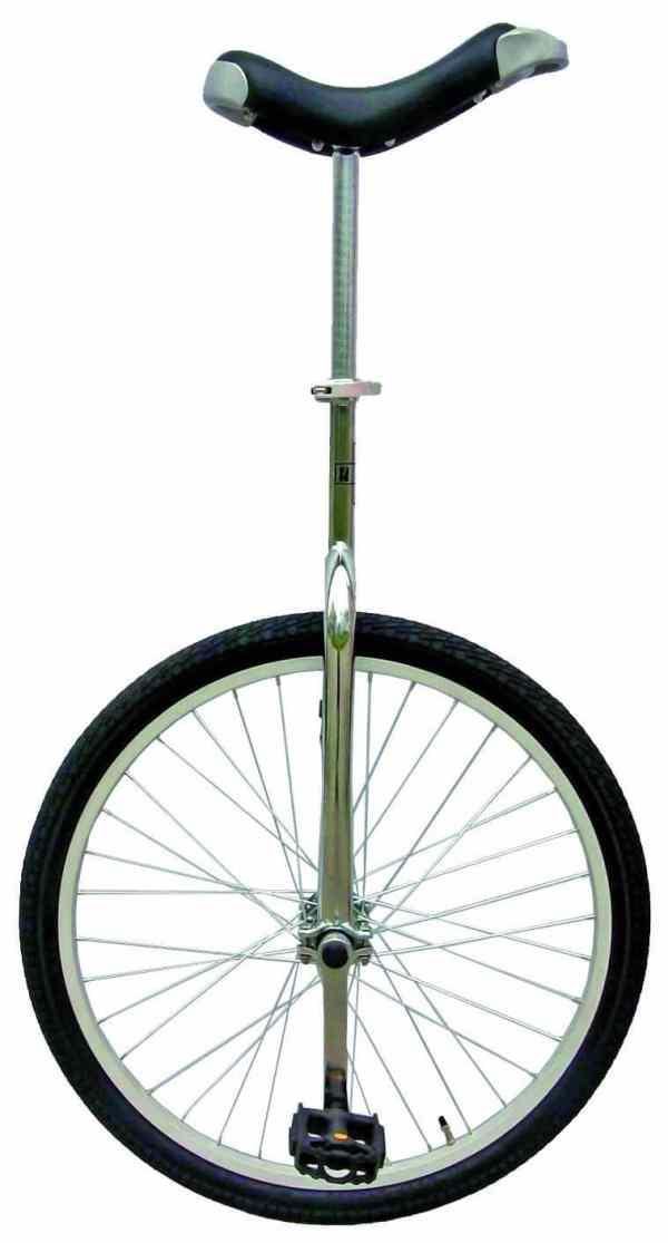Monociclo Fun 20-inch Com Liga De Aro 6