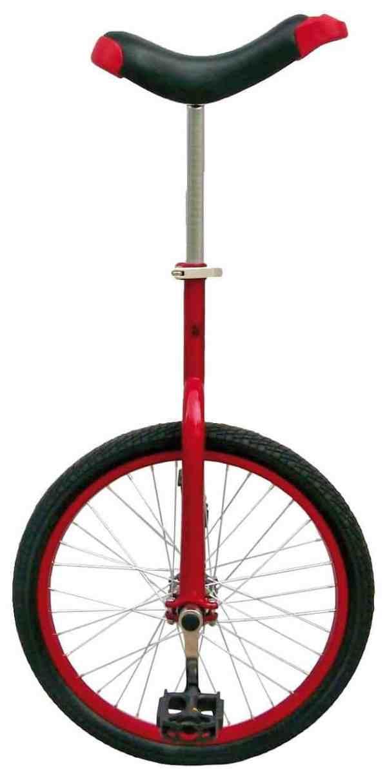 Monociclo Fun 20-inch Com Liga De Aro 1