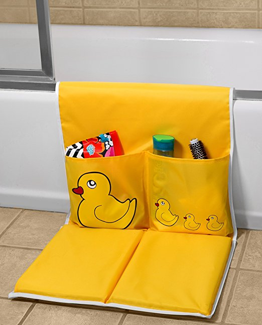 Handy Laundry Tub-Side Bath Kneeling Pad 3