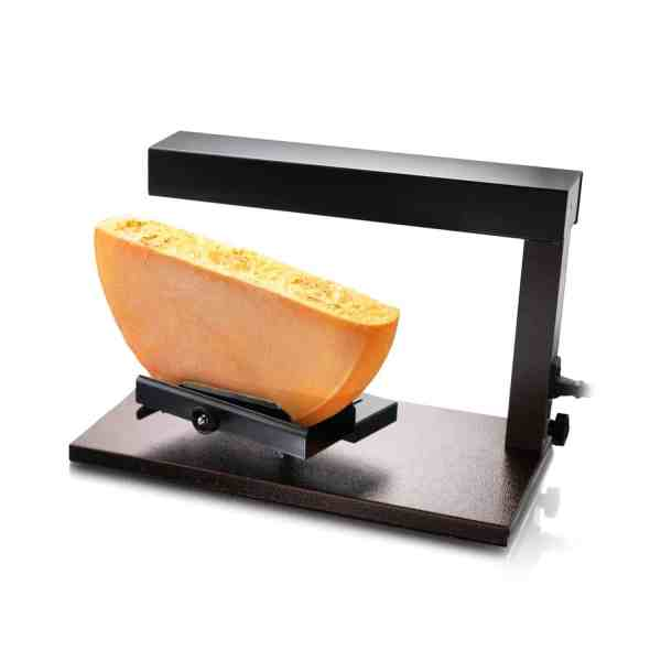 Máquina De Derreter Queijo Raclette Comercial Boska Holland Monaco Collection