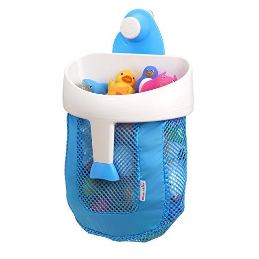 Munchkin Super Scoop Bath Toy Organizer