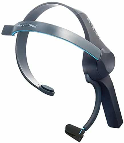 Neurosky Mindwave Móvel Myndplay Bundle