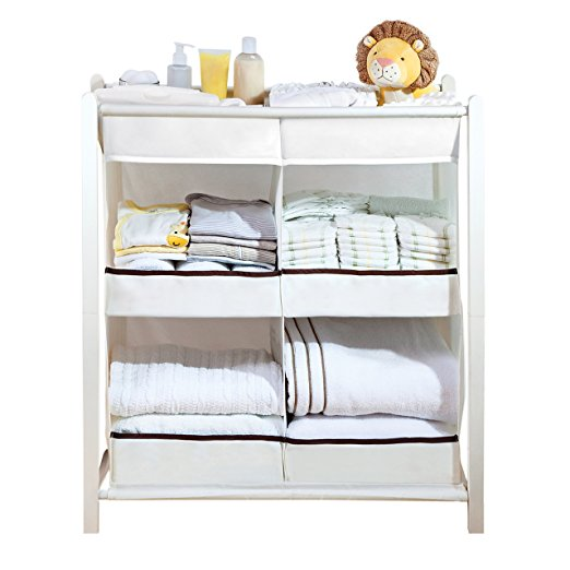 Organizador Munchkin Nursery Essentials Organizer