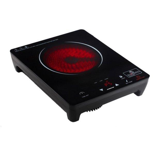 Ovente BG44S Portátil Cerâmico Infrared Cooktop