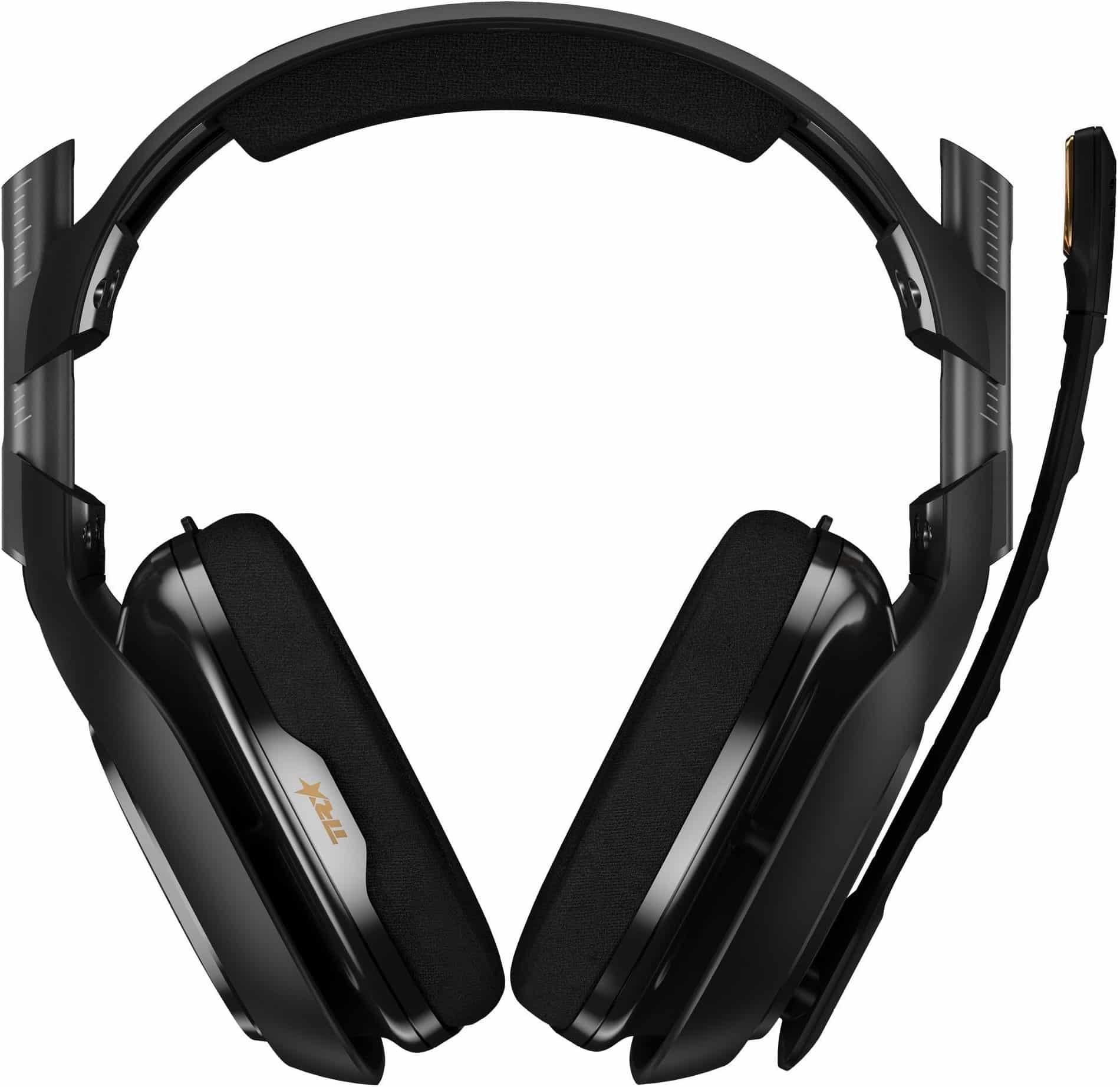 Fone De Ouvido Para Jogos Astro Gaming A40 Tr - Preto - Xbox