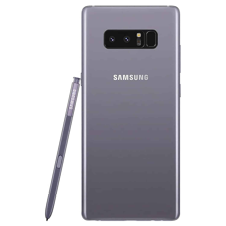 Samsung Note 8 N950f/ds Dual 64gb Desbloqueado LIVRE DE TAXAS ALFANDEGÁRIAS