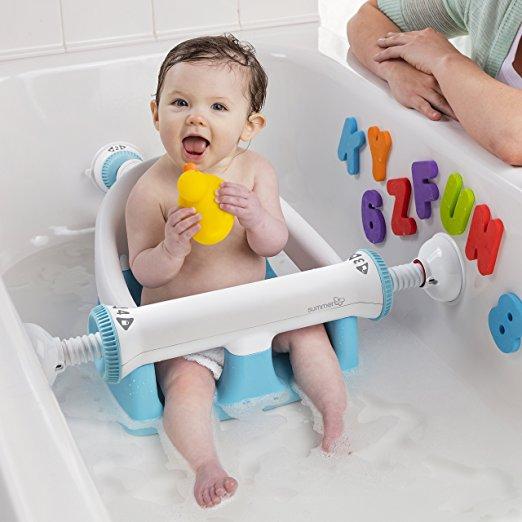 Summer Infant My Bath Seat6