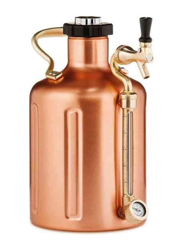 UKEG-64-Cervejas-Artesanais-Pressurized-Growler-for-Craft-Beer-Cor-Copper-1