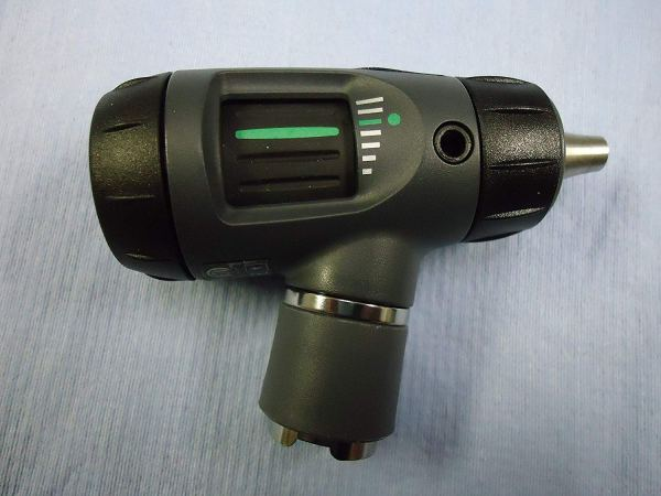 Welch Allyn Otoscope 3.5V Diagnostic Set #25070-MC with Convertible Handle5